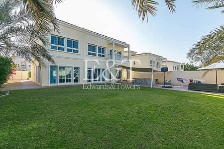 فیلا 5 غرف نوم للبيع في قرية جميرا الدائرية، دبي - Massively Upgraded 5BR Villa | Near To Park