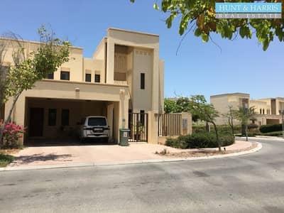 تاون هاوس 3 غرف نوم للبيع في میناء العرب، رأس الخيمة - Upgraded Three Bedroom Townhouse - End Unit - Furnished