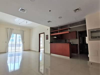 1 Bedroom Flat for Rent in Jumeirah Village Circle (JVC), Dubai - Unfurnished | Ready to Move | Balcony