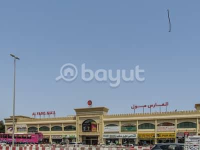 Shop for Rent in Al Quoz, Dubai - Shop for rent in al quoz 1 (SJ)