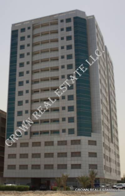 Best offer! 2 Bedroom Hall w/ open view and parking in Mandarin Tower Garden City Ajman