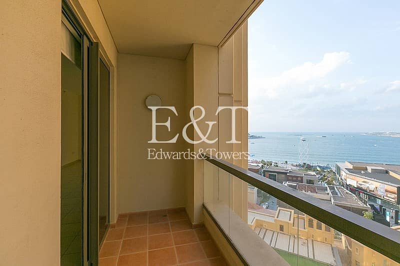 Fabulous 3 BR | Partial Sea View | Ready to Move