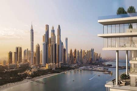بنتهاوس 3 غرف نوم للبيع في نخلة جميرا، دبي - Direct Beach Access Sea View Luxurious 3BR