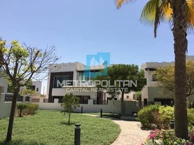 فیلا 4 غرف نوم للبيع في البطين، أبوظبي - Stand Alone Villa|Maid+Driver Room|Prime Location