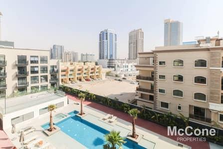 1 Bedroom Flat for Sale in Jumeirah Village Circle (JVC), Dubai - Genuine Resale | Pool Views | Modern Design