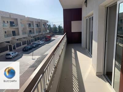 2 Bedroom Apartment for Rent in Jumeirah Village Circle (JVC), Dubai - Pool facing | 1 month free | Sandhurst