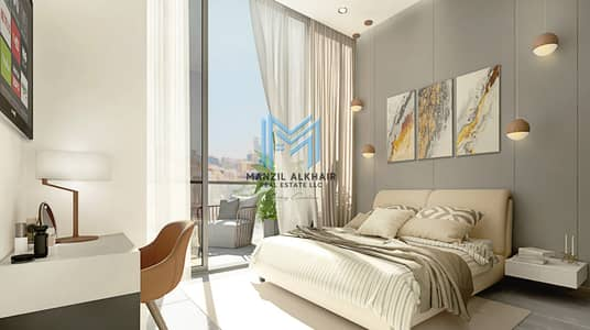1 Bedroom Flat for Sale in Masdar City, Abu Dhabi - 30% DISCOUNT   Flexible Payment Plan   Limited