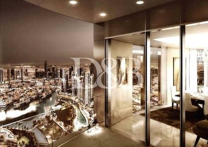 بنتهاوس 4 غرف نوم للبيع في وسط مدينة دبي، دبي - Resale Deal   Half Floor   Post Payment Plan