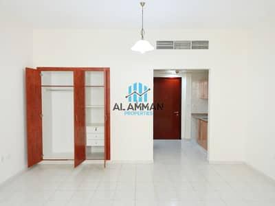 Studio for Rent in International City, Dubai - 1 Month free + Free Maintenance Studio for Rent France Cluster International City
