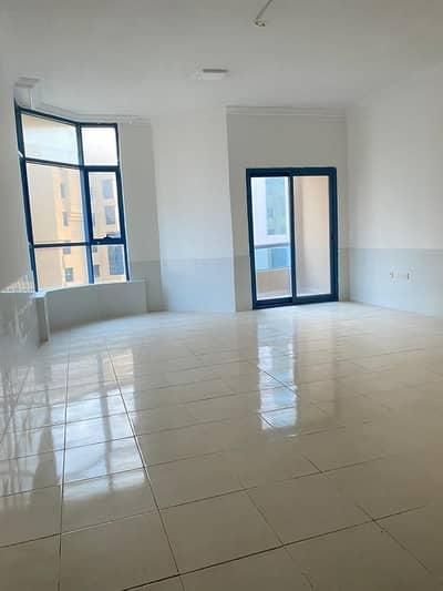شقة 2 غرفة نوم للايجار في عجمان وسط المدينة، عجمان - شقة في أبراج الخور عجمان وسط المدينة 2 غرف 27000 درهم - 5173574