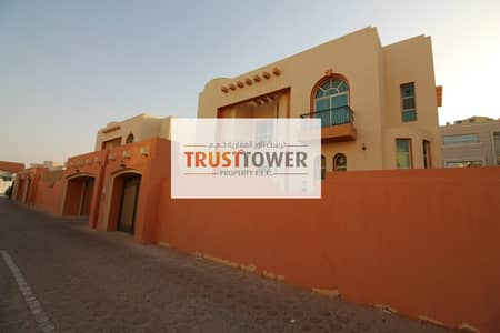 1 Bedroom Apartment for Rent in Mohammed Bin Zayed City, Abu Dhabi - Big one BHK with balcony for rent in MBZ zone 14 monthly 4.000