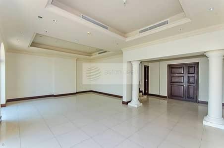 Park view Terrace 3Br+M Penthouse Duplex