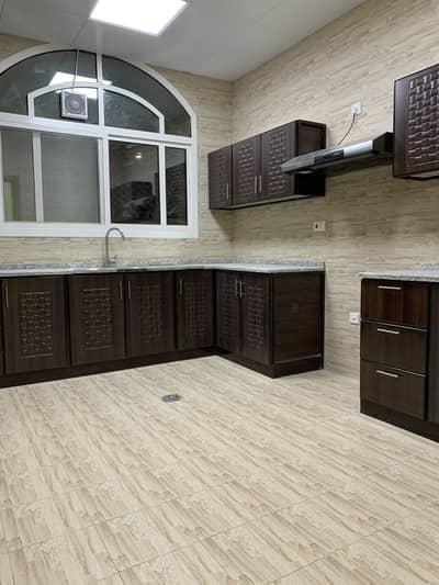 Brand New 3 Bedrooms Majlis and Maids room at Al Falah