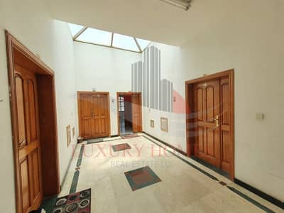 3 Bedroom Flat for Rent in Al Muwaiji, Al Ain - Spacious with Balconies on a Prime Location