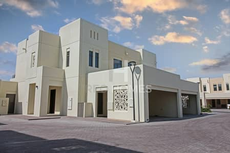 فیلا 3 غرف نوم للبيع في ريم، دبي - Vacant Unit   Great Location   Type A  