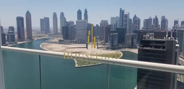 Studio for Rent in Business Bay, Dubai - Well Maintained I Very Large Series 05 I 4 CHEQUES
