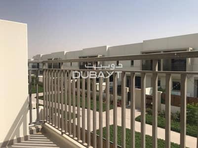فیلا 3 غرف نوم للايجار في تاون سكوير، دبي - BRAND NEW | TYPE 2 | PARK FACING |READY TO MOVE IN