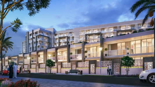 1 Bedroom Apartment for Sale in Masdar City, Abu Dhabi - Cash payment  Luxurious property at prime location VIP