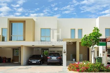 تاون هاوس 3 غرف نوم للبيع في المرابع العربية 2، دبي - Stunning Family Starter Home   Type 1M