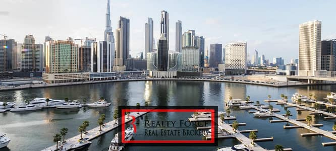4 Bedroom Apartment for Sale in Business Bay, Dubai - LUXURIOUS FINISHING | 1 OF 39 EXCLUSIVE RESIDENCES