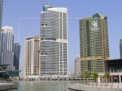 محل تجاري  للبيع في أبراج بحيرات الجميرا، دبي - Retail space Direct access to pool side Lake View!