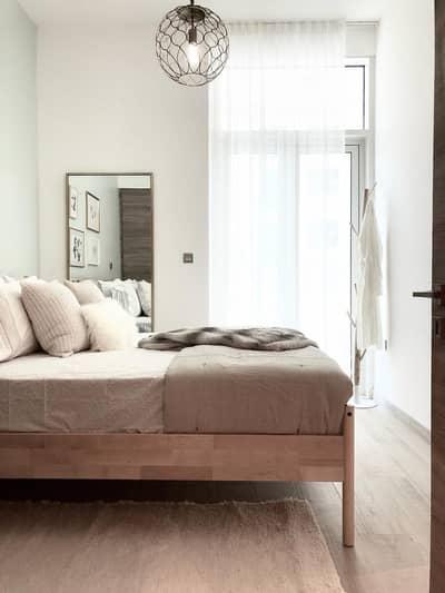 فلیٹ 1 غرفة نوم للبيع في دبي مارينا، دبي - شقة في برج استوديو ون دبي مارينا 1 غرف 975000 درهم - 5173951