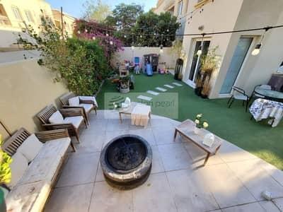 2 Bedroom Villa for Rent in The Springs, Dubai - 2 Bedroom Villa | Vacant on July | Corner Plot |