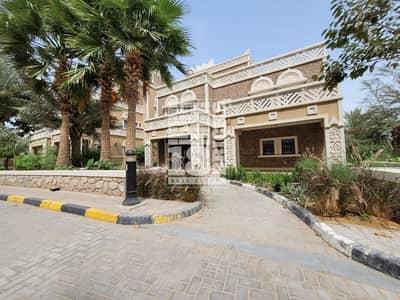 فیلا 5 غرف نوم للايجار في نخلة جميرا، دبي - Beach Facing | Brand New | Private Pool & Jacuzzi