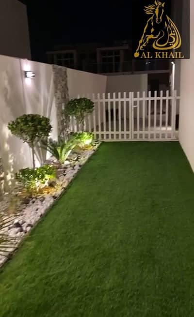 فیلا 3 غرف نوم للبيع في أكويا أكسجين، دبي - Brand New Fully Furnished 3BR Villa at Akoya Oxygen Ready to Move-In