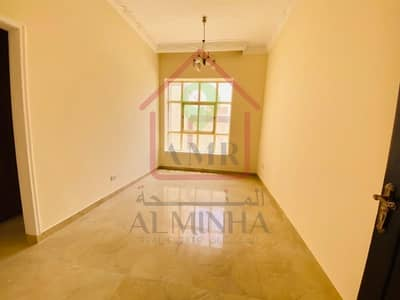 3 Bedroom Apartment for Rent in Al Maqam, Al Ain - Spacious | Near Tawam Hosp. | Ground Floor  | Shaded parking