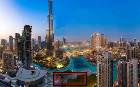 5 Bedroom Apartment for Sale in Downtown Dubai, Dubai - HIGHEST FLOOR  5BR FULL FLOOR   FULL FOUNTAIN VIEW