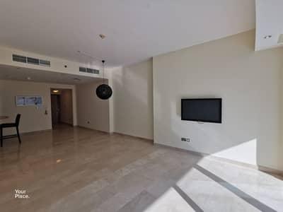 شقة 2 غرفة نوم للبيع في دبي مارينا، دبي - Spacious apartment in one of the best quality buildings in Dubai Marina