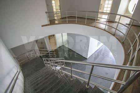 مکتب  للايجار في جبل علي، دبي - Large Size I Office Space I Well Maintained I Jafza