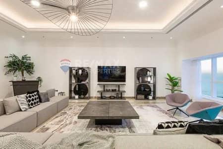 بنتهاوس 4 غرف نوم للايجار في دبي مارينا، دبي - Penthouse | 5 Beds |  Luxury | July Ready