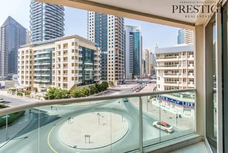 فلیٹ 2 غرفة نوم للايجار في دبي مارينا، دبي - Marina Park | 2 Bed | At Marina & JBR| Chiller Free