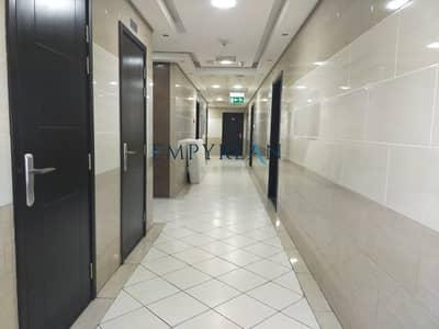 استوديو  للايجار في الورقاء، دبي - 12 cheque 13 months studio in 22999 only