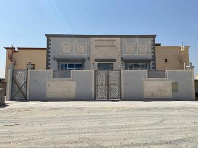 فیلا 3 غرف نوم للبيع في الياسمين، عجمان - فيلا للبيع في عجمان سوبر ديلوكس