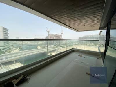 4 Bedroom Flat for Rent in Al Raha Beach, Abu Dhabi - Canal View + Balcony   Huge & Modern layout