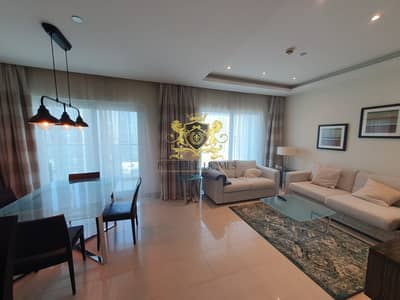 1 Bedroom Apartment for Rent in Jumeirah Lake Towers (JLT), Dubai - Fully Furnished | 1 Bed | with Balcony | @75k
