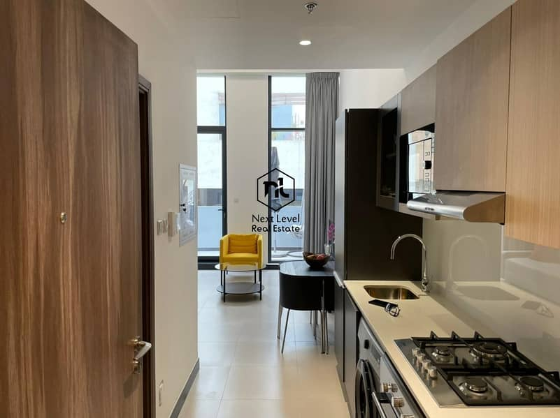 2 Brand New | Best Price | Read to Move In | Furnished | High Ceiling