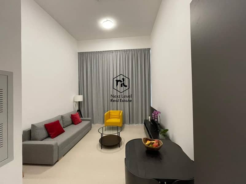 Brand New | Best Price | Read to Move In | Furnished | High Ceiling