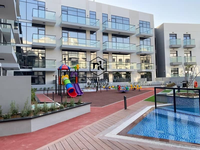 19 Brand New | Best Price | Read to Move In | Furnished | High Ceiling