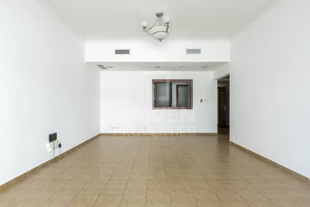 2 Bedroom Flat for Rent in Dubai Festival City, Dubai - Spacious Apt   Terrace   with Maids Room