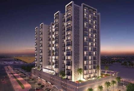 1 Bedroom Flat for Sale in Al Furjan, Dubai - Off Plan 1 Bed Apt in Glamz