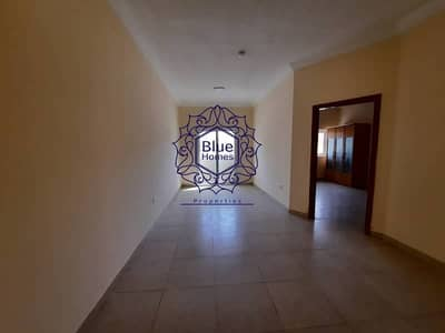 1 Bedroom Apartment for Rent in Muwailih Commercial, Sharjah - Big 1bhk with 2 bath balconey near bus station muwaileh