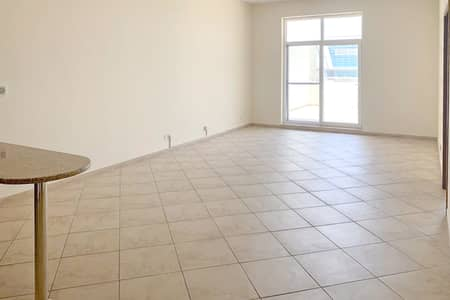 1 Bedroom Apartment for Rent in Motor City, Dubai - Motor city Large 1br with Nice big Terrace