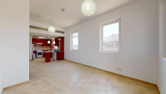 1 Bedroom Flat for Rent in Motor City, Dubai - Huge Balcony | Corner Unit | Spacious Living