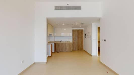 شقة 1 غرفة نوم للايجار في تاون سكوير، دبي - Unique Layout | Lower Floor | Pool View