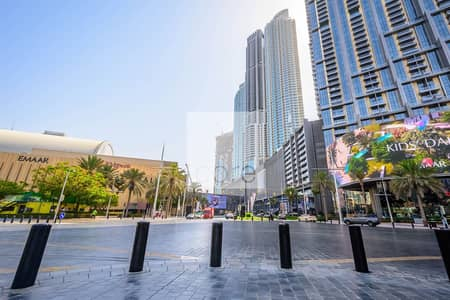 Mixed Use Land for Sale in Downtown Dubai, Dubai - Massive Plot   Mixed Use   Prime Location
