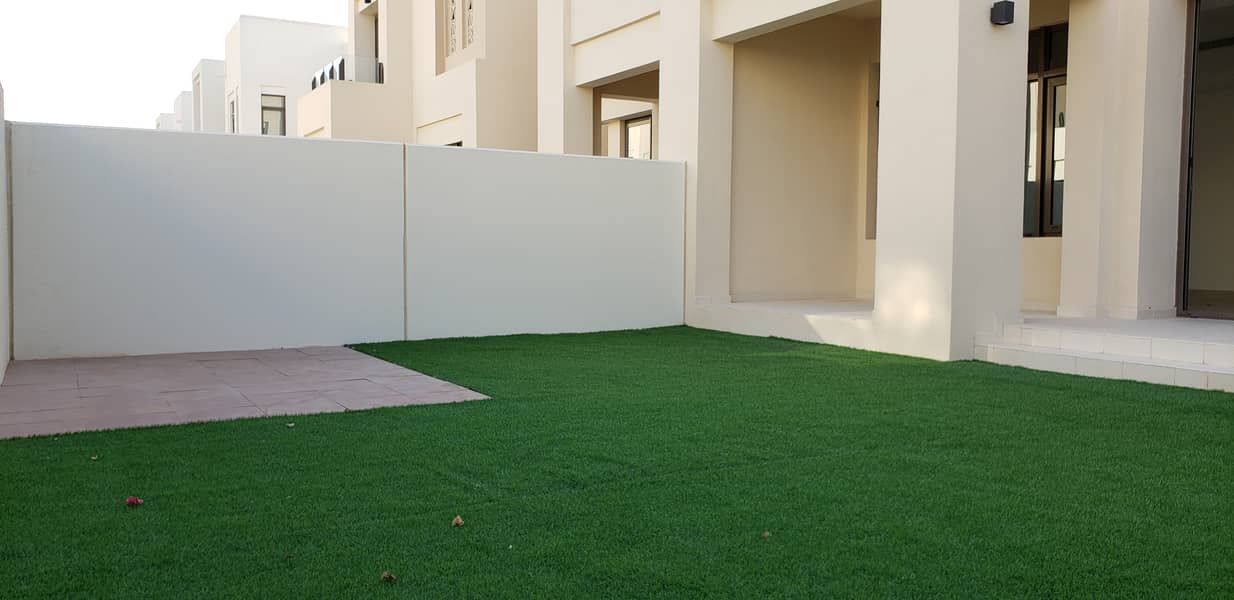Landscaped Next to Swimming Pool Type D